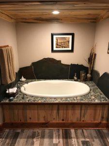 Mountain Retreat Bath