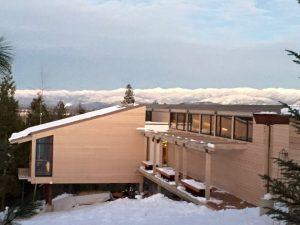 Ravenwood Modern - View